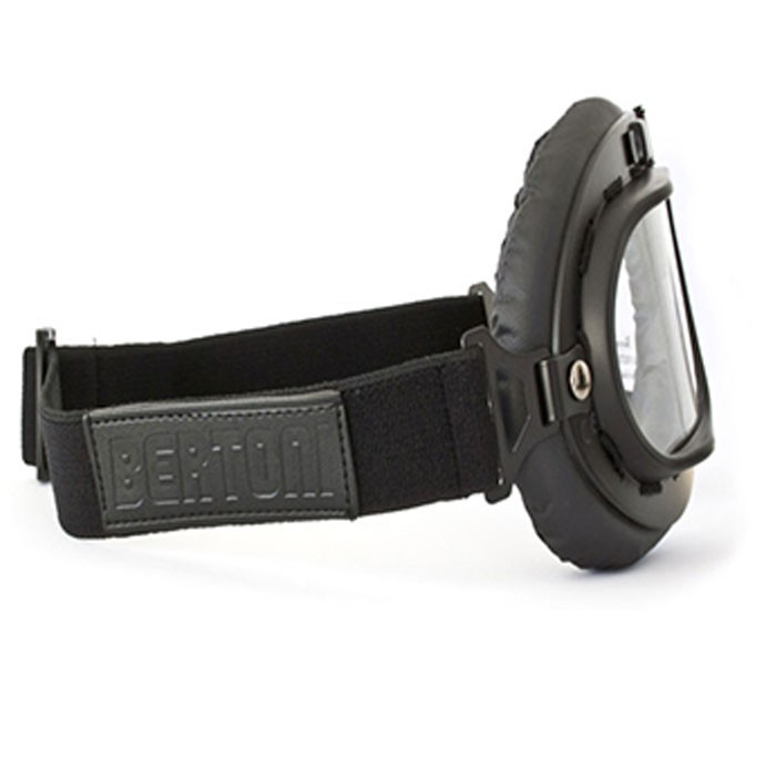Bertoni Anti Fog Eyewear