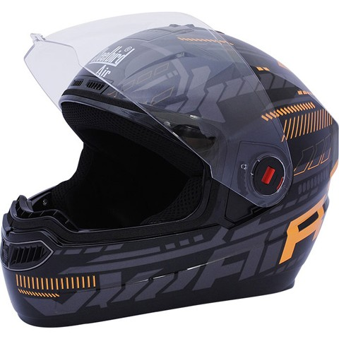 Helmet  SBA-1- Speed Decals