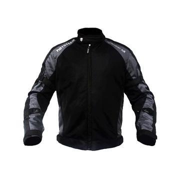 Mototech Scrambler Air Jacket(Size-M)
