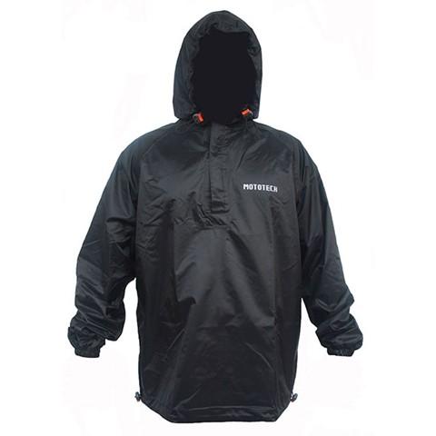 Rain Overjacket