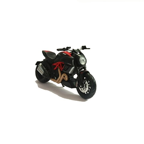 Ducati Daivel