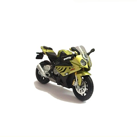 BMW S 1000RR Scale Model