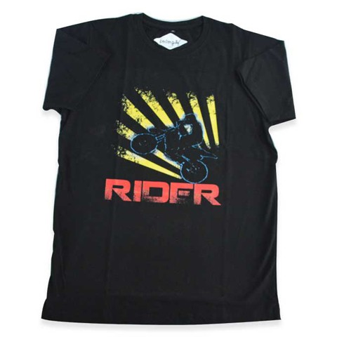 Rider Submission T-Shirt