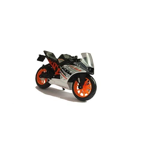 KTM RC 390 Scale Model