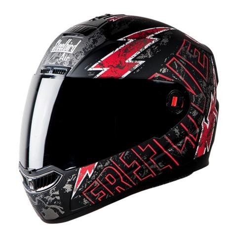 Helmet  SBA-1- Free Live Decals