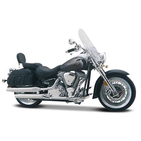 Yamaha 2001 Roadster