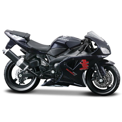 Yamaha YZF R1 Scale Model