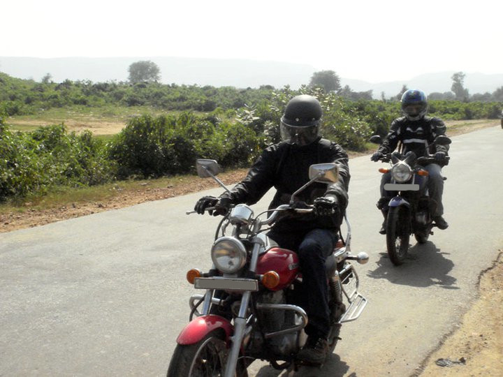 Riding Bros