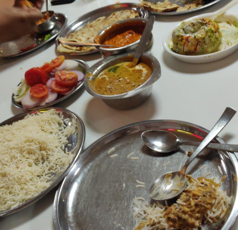 Alwar Trip 2