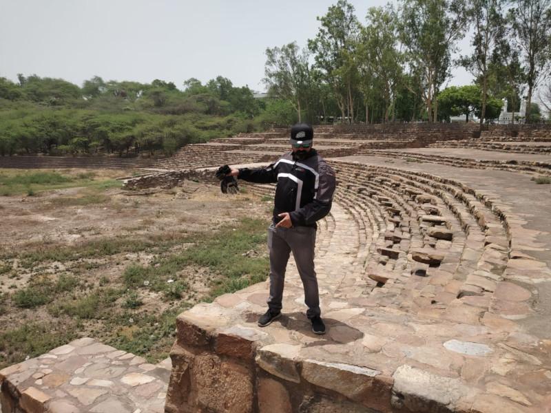Welcome to Surajkund - Badkhal Lake  - Damdama Lake  (Haryana)
