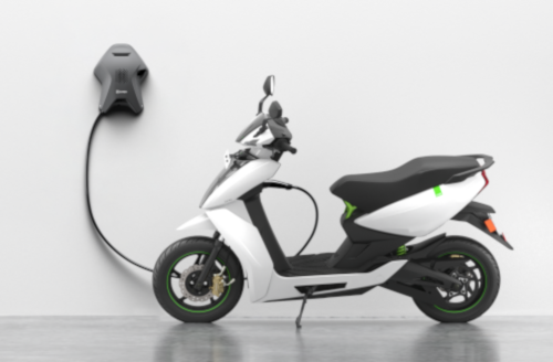 Ather Plan to Open Showrooms in Major Cities