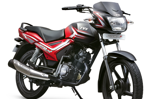 TVS Launches BS 6 Versions of RTR 160 and the New Star City