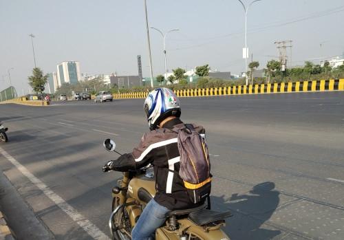 Manesar Trip 1