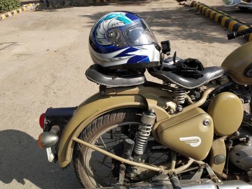Manesar Trip 11