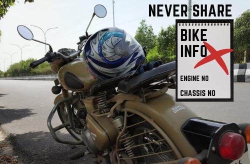 Ride Info