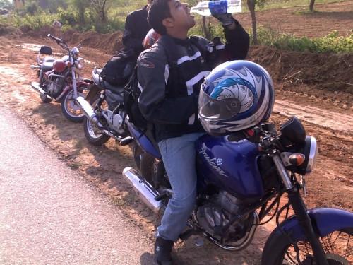 Sariska Trip 14