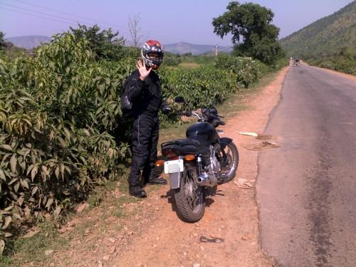 Sariska Trip 2