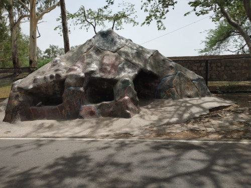 Surajkund Trip 13