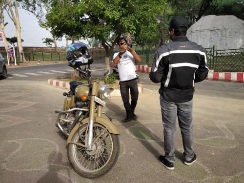 Surajkund Trip 6