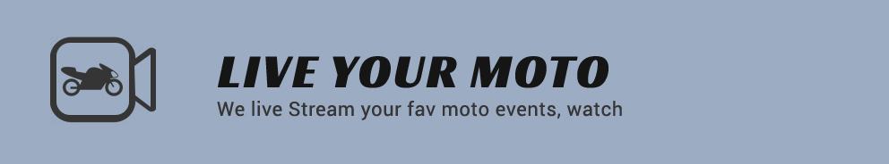Live Your Moto